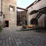 Infocentrum - sezónní pobočka na zámku