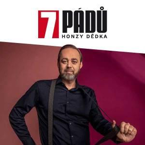 7 pádů Honzy Dědka - 10. 8. 2021 v Litomyšli