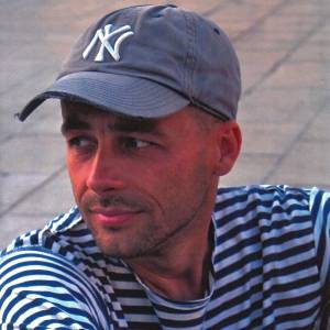 Tomáš Hajzler - 2. 10. 2019 v Litomyšli