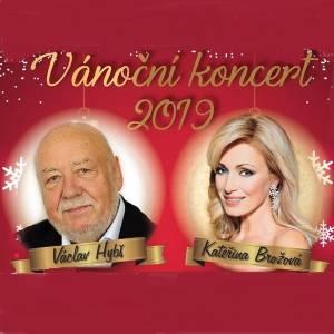 Vánoční koncert  - 14. 12. 2019 v Litomyšli