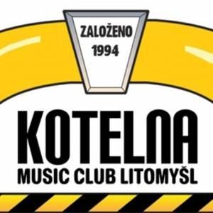 Koncerty a pořady v MC Kotelna Litomyšl - podzim 2019